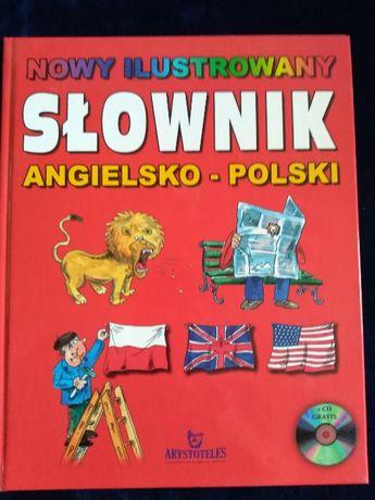 Słownik j.angielskiego dla dzieci