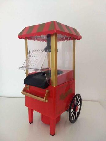 Máquina de pipocas mini