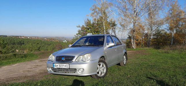 Продам автомобиль Geely CK