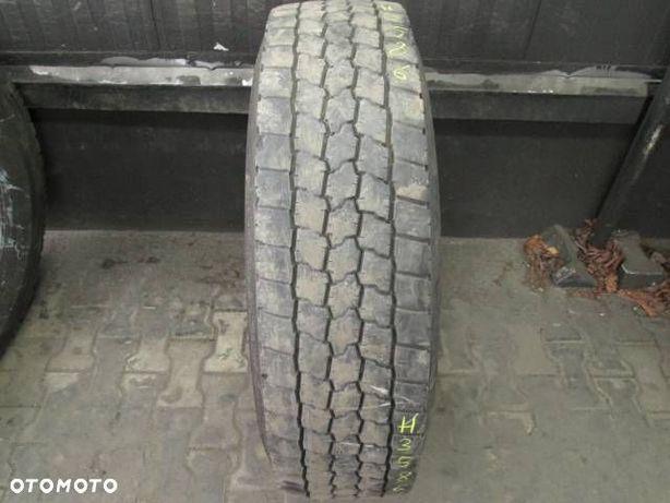 295/80R22.5 Dunlop Opona ciężarowa SP362 Przednia 6.5 mm