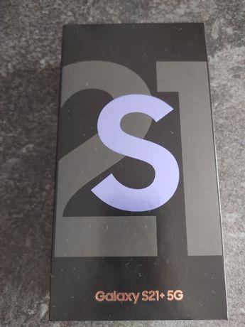 Samsung Galaxy S21+ 5G 128 GB