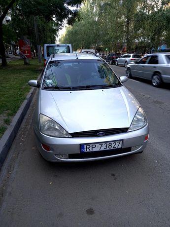 Продам авто Ford Focys 1999г