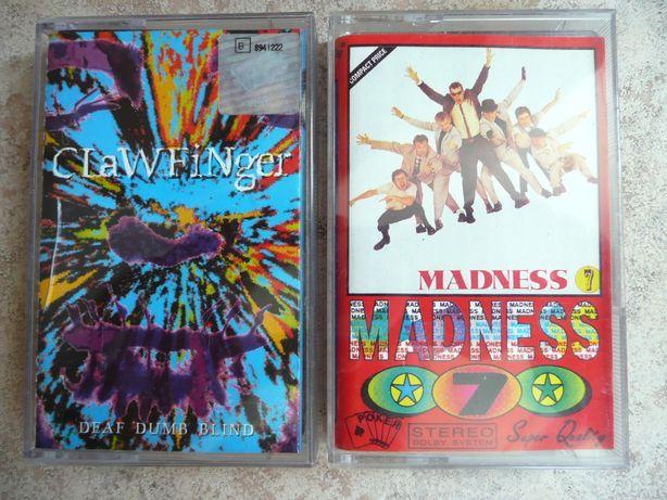 kasety madness