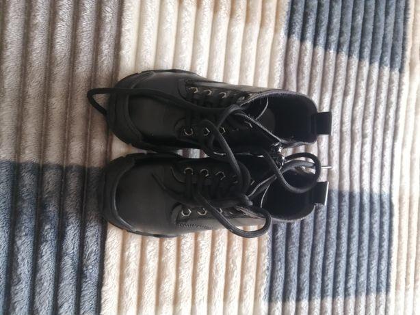 Осінні черевички.