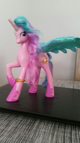 Księżniczka Celestia - My Little Pony