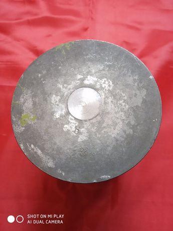 Поршень ГАЗ/УАЗ 92 мм