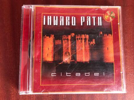 Inward Path CD Музична колекція Львова