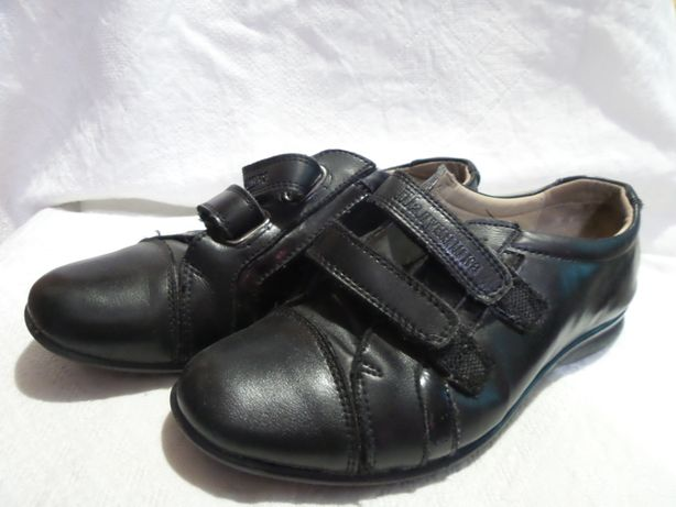 Туфли для мальчика р.35 Шалунишка