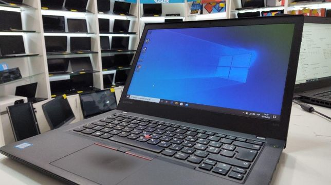 "Lenovo ThinkPad T470 | 14"" HD 