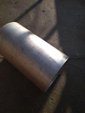 Труба нержавеющая диаметр 13, 32,400 , лист металла , ёмкости металла.