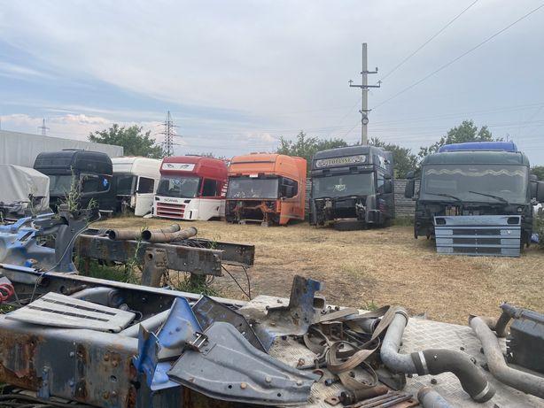 Разборка запчасти Скания Scania Кропивницкий