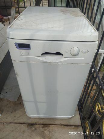Посудомийна машина Indesit ide 44 eu посудомоечная машина