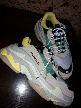 Кросівки Balenciaga