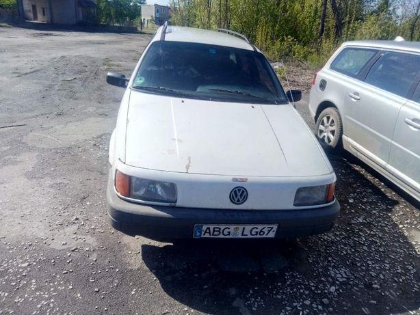 запчястини VW passat b3 1.8