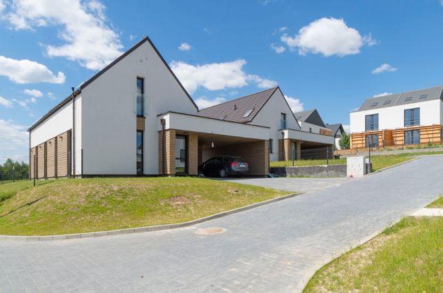 Ekologiczne i energooszczędne domy o konstrukcji drewnianej, Libertów