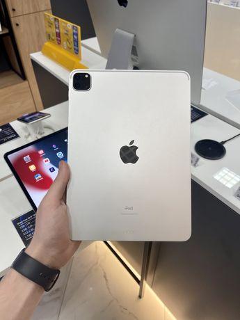 iPad Pro 11'' M1 512Gb WiFi 2021 Silver Рассрочка/Оплата Частями