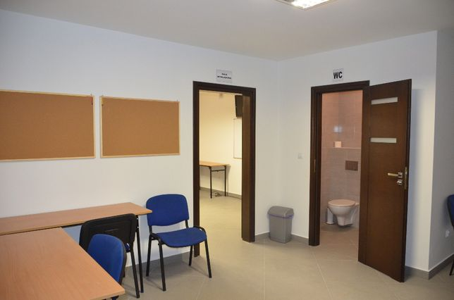 Lokal Usługowy 2x21m2 Gabinet Lekarski Stomatologiczny Rehabilitacja.