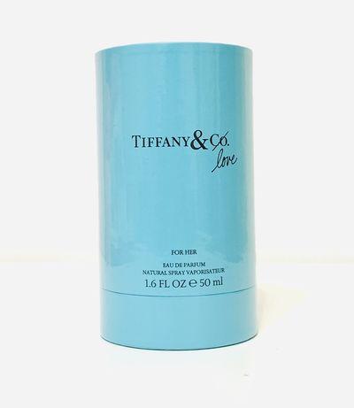 Духи Tiffany&Co Love