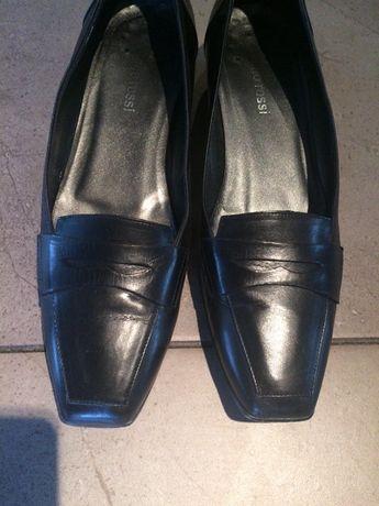 Buty damskie czółenka Ginno Rossi