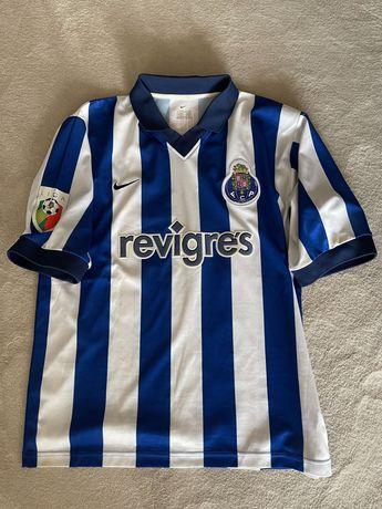 Camisola FC Porto Hélder Postiga
