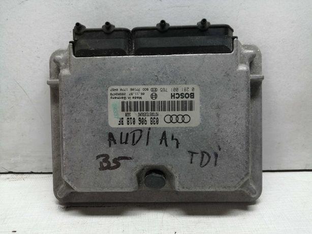 Komputer Audi A4 B5 1.9TDI ! ! !
