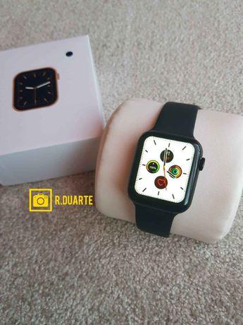 Smartwatch IWO W26 (idêntico ao Apple Watch)