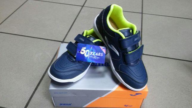 Nowe buty dziec. Joma W.OTTOW-811