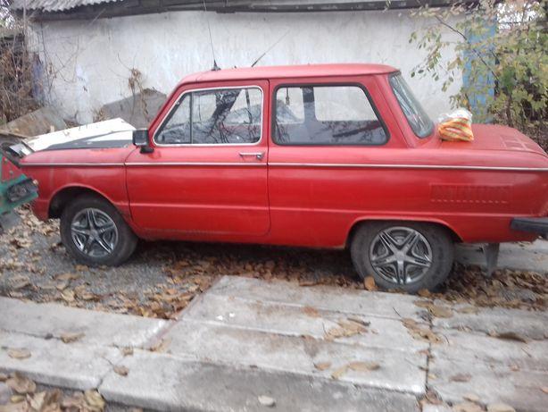 Продам Запорожец ЗАЗ 968м