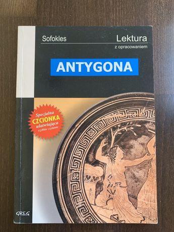 Sofokles ~ Antygona
