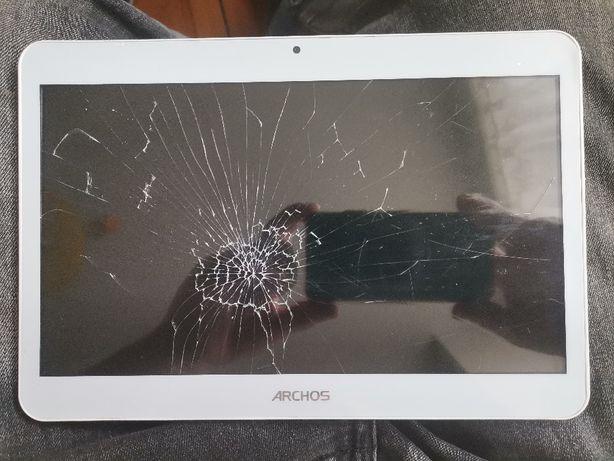 Tablet Archos nie włącza się do naprawy lub na części