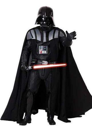 Darth Vader Supreme Edition kostium profesjonalny Star Wars przebranie