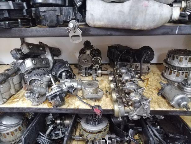 Yamaha fz fzr 1000 fzr1000 2gh 3gm części silnik gaźnik