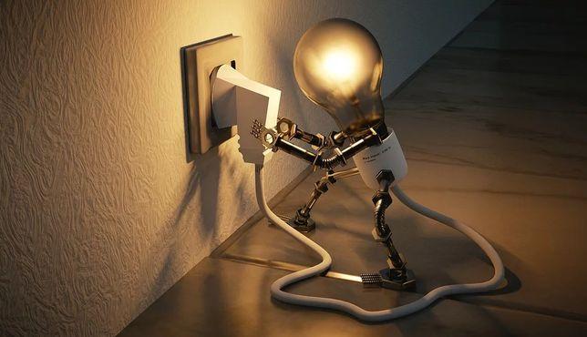 Электрик. Электромонтажные работы.