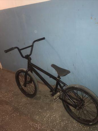Bmx бмх вмх трюковой велосипед