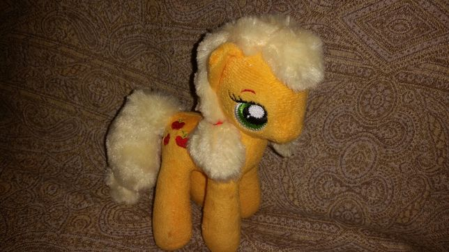 Еплджек поні Эплджек пони Applejack My little pony