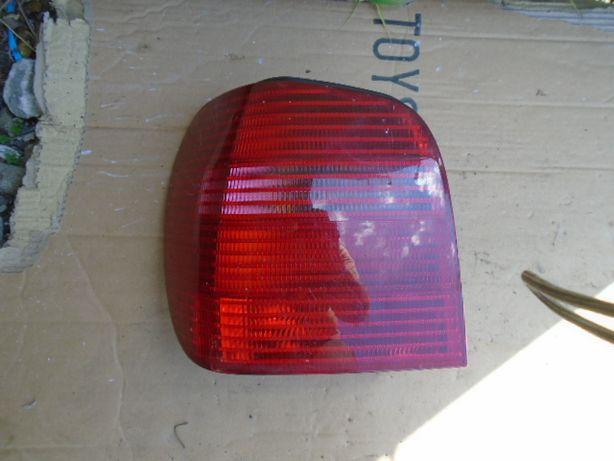 Vw Polo 6n2 Lift Lampa Tylna Lewa