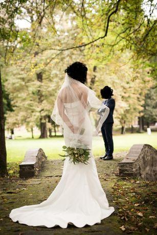 Suknia ślubna Justin Alexander 88067