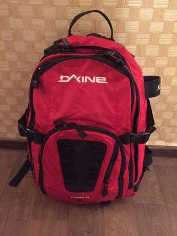 Срочно Оригинальный рюкзак Dakine