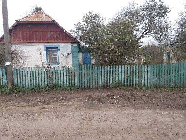 Продам будинок в селі Вчорайше Житомирської обл.