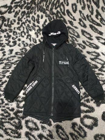 Куртка (осень) на мальчика