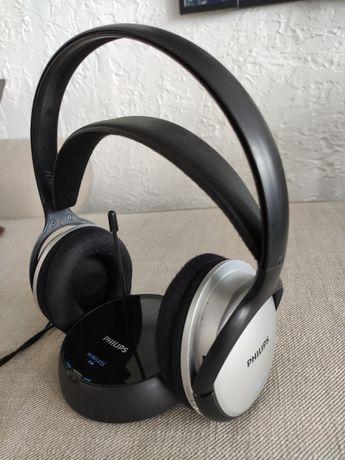Sluchawki Philips SHC 5100.
