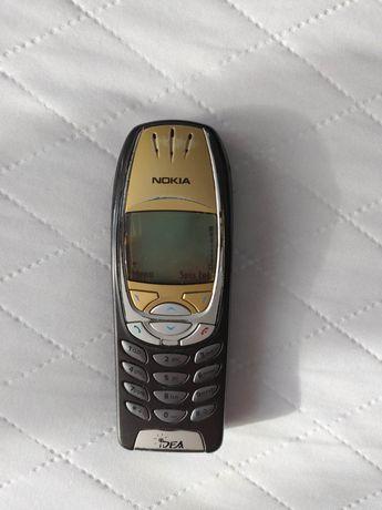 Nokia 6310 sprawna telefon komórkowy ładowarka
