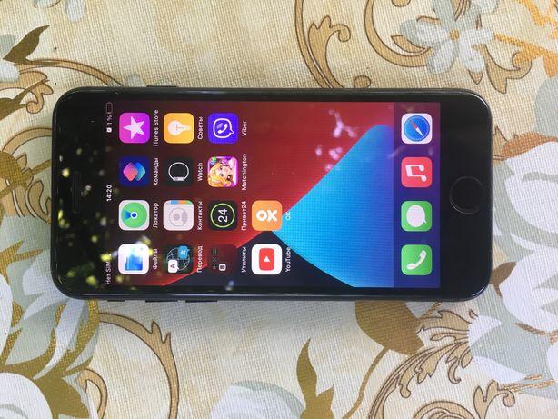 Продам Iphone 7 на 128GB
