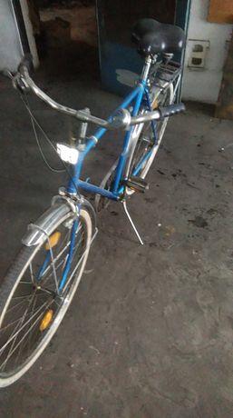 Rower szosowy niemiecki