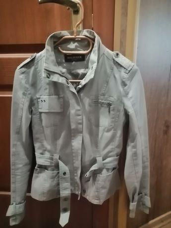 Куртка - пиджак б/у