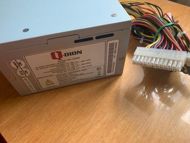 Блок питания Q-Dion QD500 500 Вт