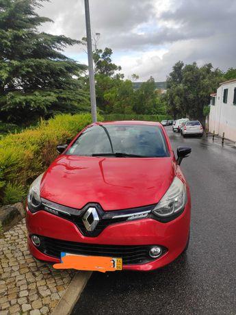 Carro Renault Clio 0.9 TCE