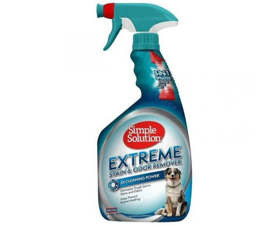 Extreme Stain&Odour Remover 945Ml