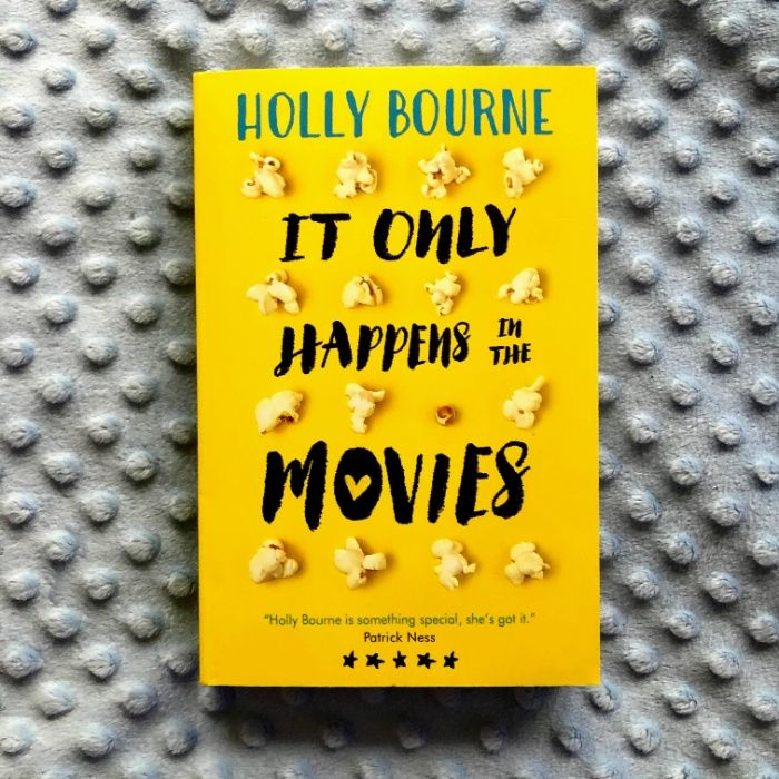 It Only Happens in the Movies Usborne Poznań - image 1