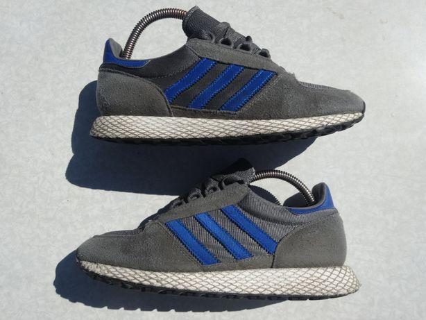 Кроссовки Adidas Forest Grove Kids AQ1791 Размер 38